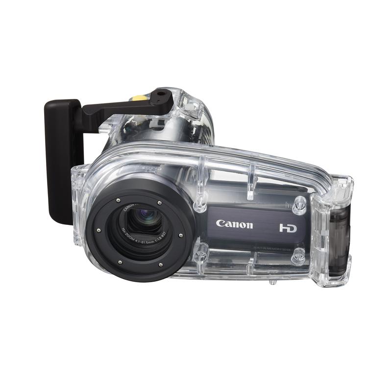 ダイビング iVIS HF20 WP-V1