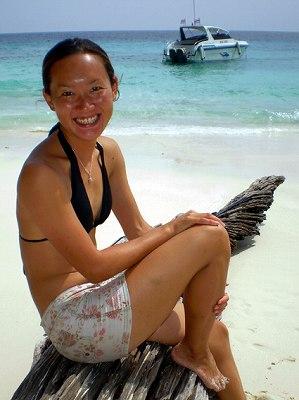 タイ ビッグブルーダイビング